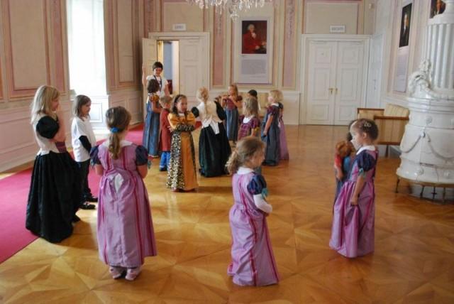 Замок Эстерхази (Schloss Esterházy)