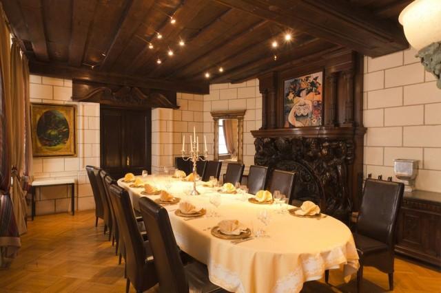 Ресторан Кухльмастерай (Kuchlmasterei)