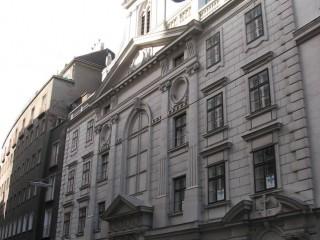 Лютеранская городская церковь