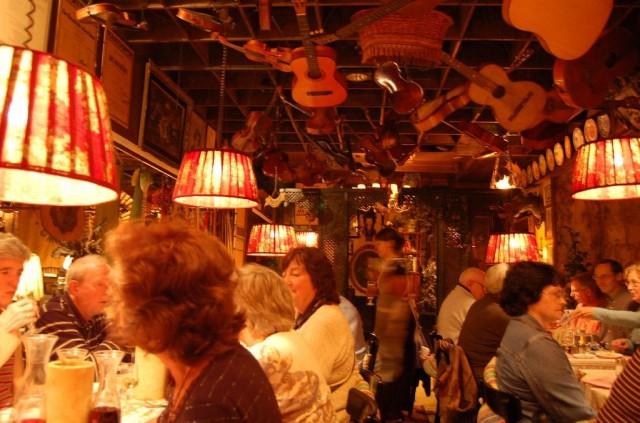 Ресторан Marchfelderhof