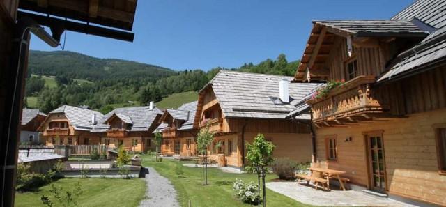 Эко-деревня Святого Мартина Шале (St. Martin Chalets)