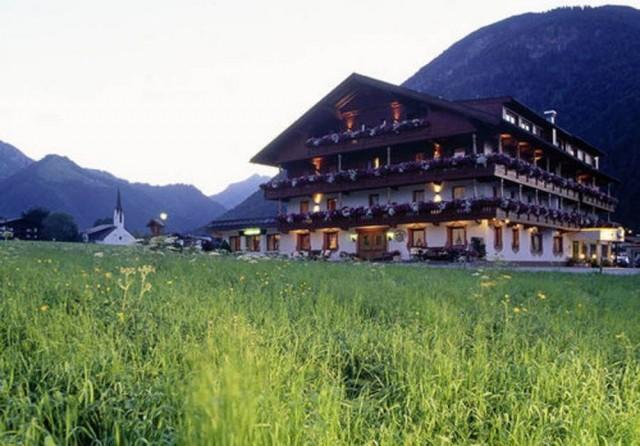Отели Naturidyll