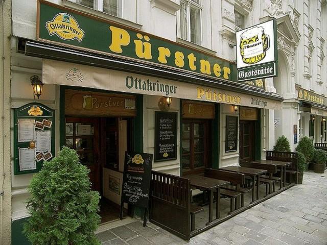 Ресторан Pürstner