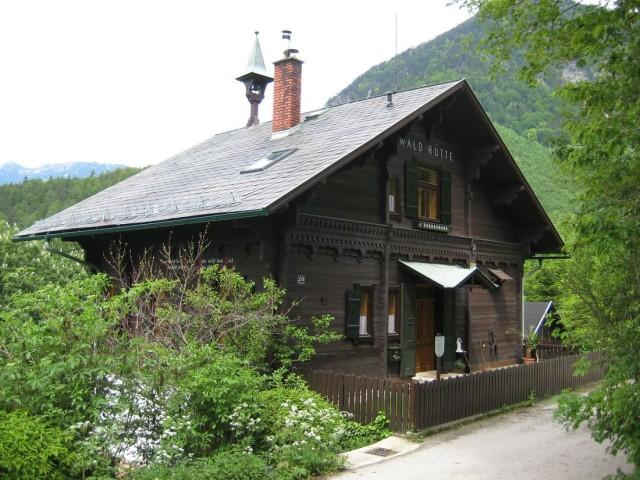 Райхенау-ан-дер-Ракс (Reichenau an der Rax)
