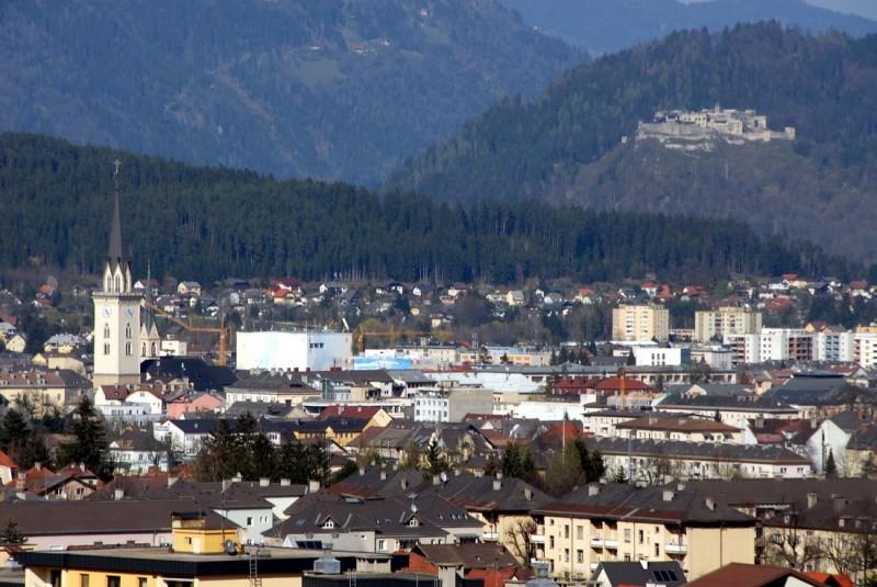 Филлах (Villach)