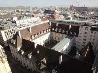 Венская архиепархия