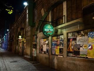 Ночной ритм музыкальной Вены