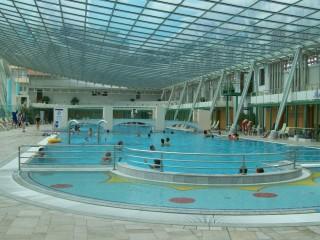 Ромер-Термы — оздоровительный комплекс в Бадене