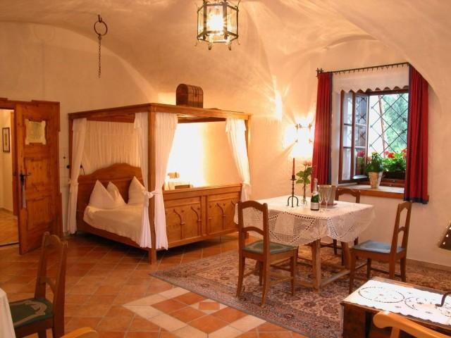 Отель-замок Thannegg