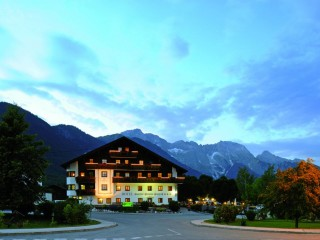 Экологичные отели Австрии
