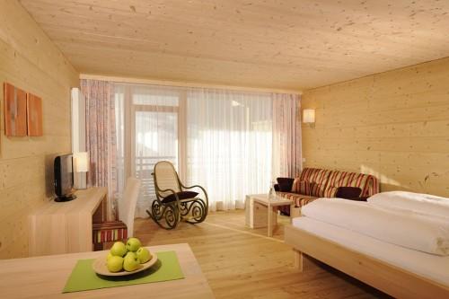 Отель Forsthofalm