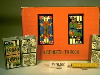 Игральные карточная игра фабрики Piatnik