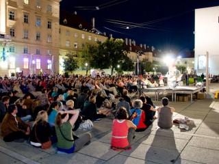 Литературный фестиваль стартовал в Вене