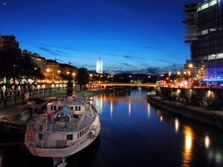 Отчет о поездке в Вену от Владимира. Часть 1