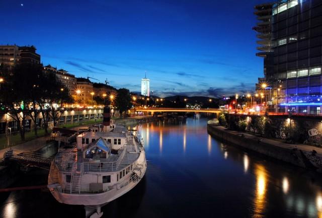 Отчет о поездке в Вену от Владимира