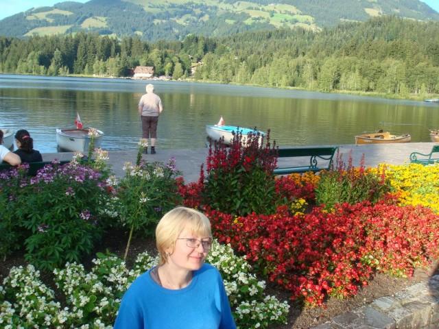 Поездка в Австрию (отчет Елены). Часть2 1
