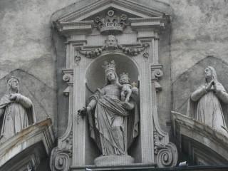 Церковь Доминиканцев в Вене