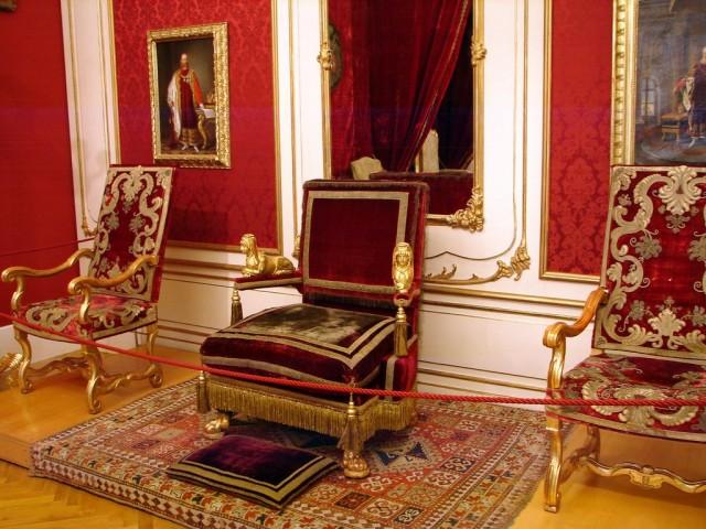 Императорский придворный склад имущества (Kaiserliches Hofmobiliendepot)