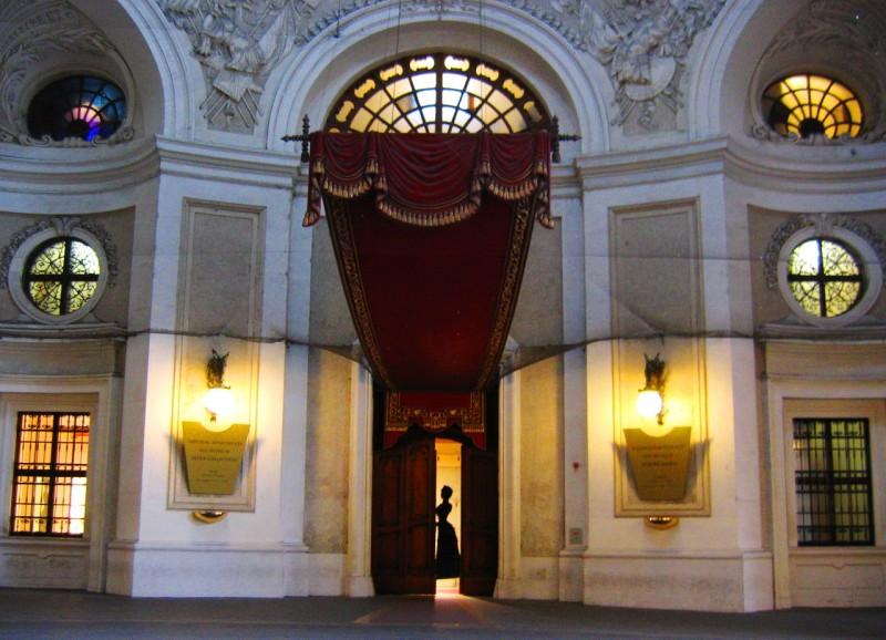 Музей Сисси в Хофбурге. История легендарной императрицы