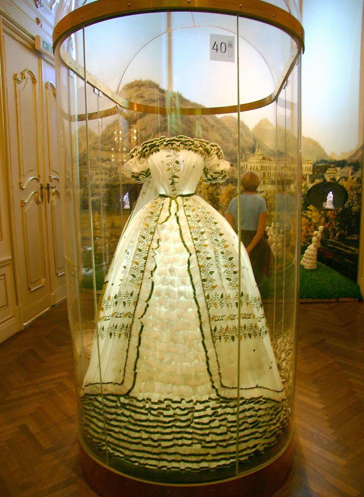 Вена музей императрицы сиси