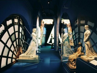 Музей Сисси в Хофбурге