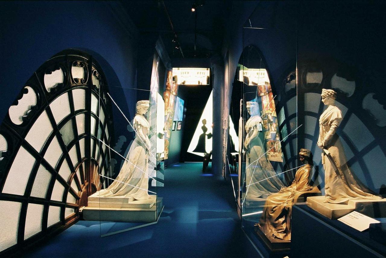 Музей Сисси - легенды и действительность