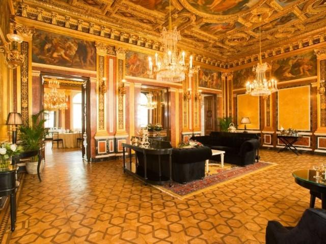 Дворец Тодеско (Palais Todesco)