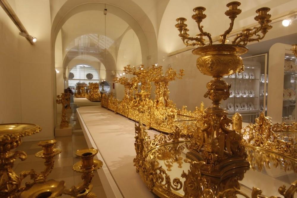 Императорские апартаменты – Kaisenappartements, Хофбург