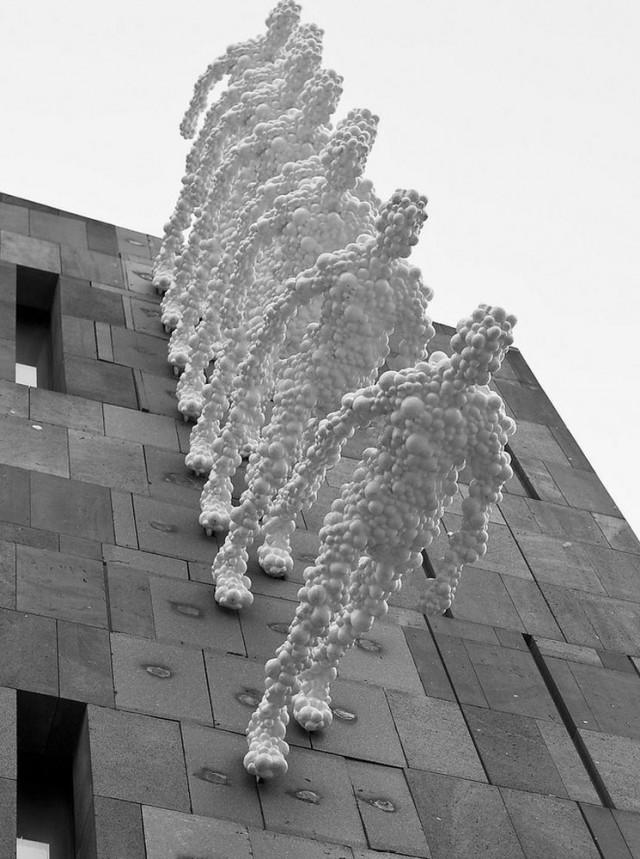 Музей современного искусства фонда Людвига (МУМОК) (Museum Moderner Kunst Stiftung Ludwig Wien (MUMOK))