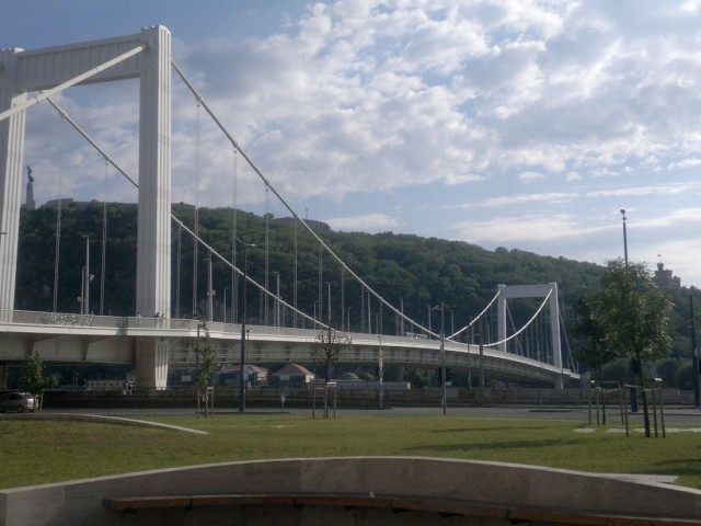 Мост Елизаветы