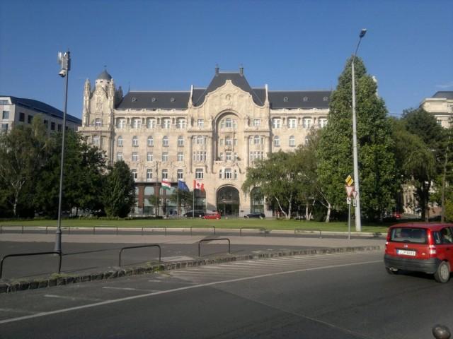 Дворец Грешам