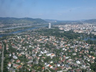 Вена-Будапешт (отчет Александры)