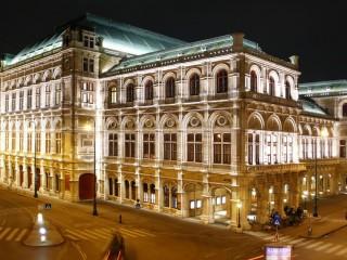 В Венской опере (отчет Светланы)