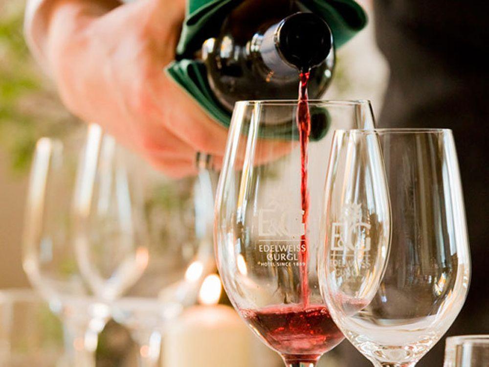 Запах домашнего вина
