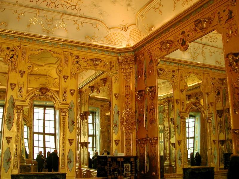 Золотой кабинет