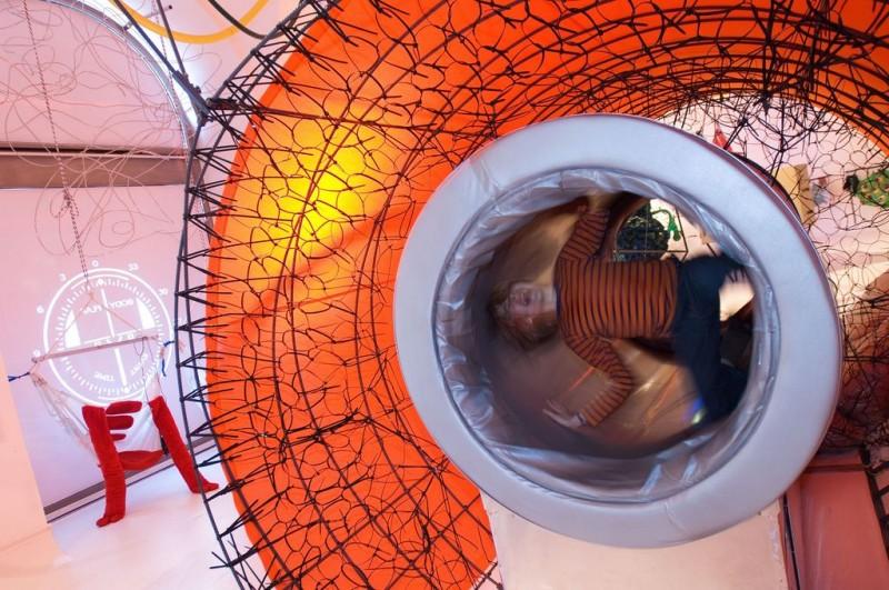 Детский музей ZOOM (ZOOM Kindermuseum)