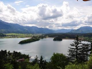 Озеро Факер-Зее