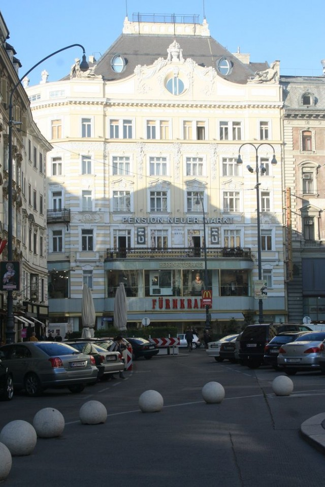 Площадь Нового Рынка (Neuer Markt)