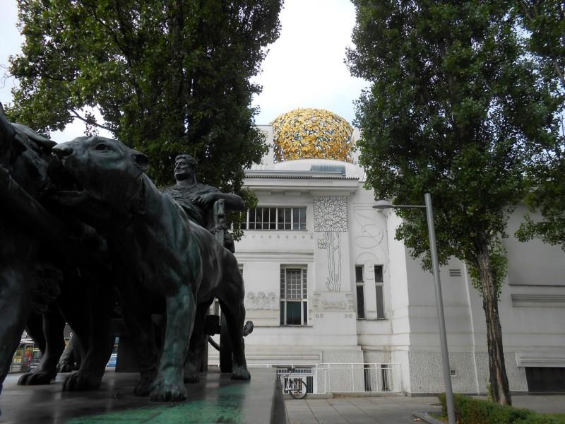 Галерея Сецессион