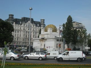 Сецессион в Вене
