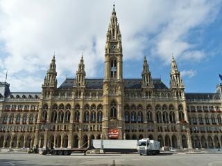 Ратуша во Вене