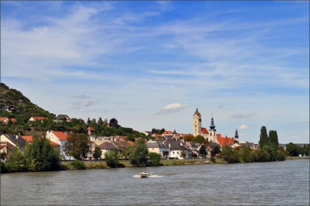 Вахау – это другая Австрия, совсем не похожая на Вену, хоть и находится всего в 80 км к западу от столицы
