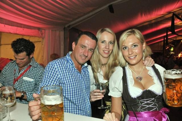 Фестиваль «Wiener Wiesn»