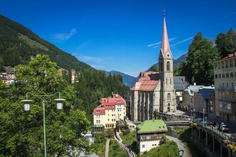 Церковь святых Прима и Фелициана (Preimskirche)