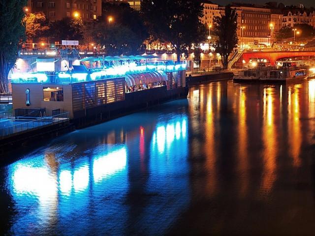 Дунай-канал (Donaukanal)