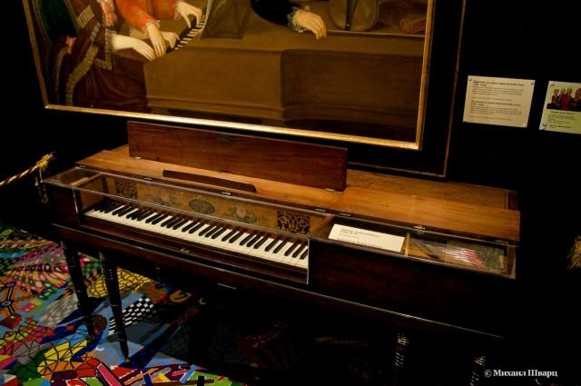 Клависин