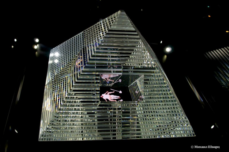 Неприличная пирамида
