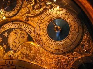 Музей часов да часовых механизмов во Вене