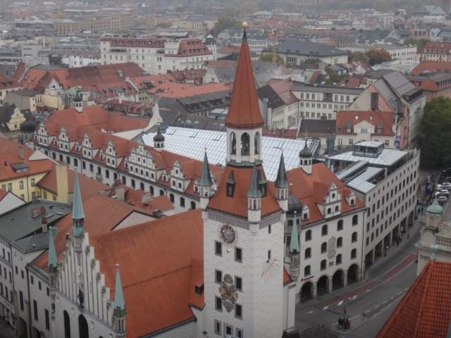 Старая ратуша (Мюнхен).