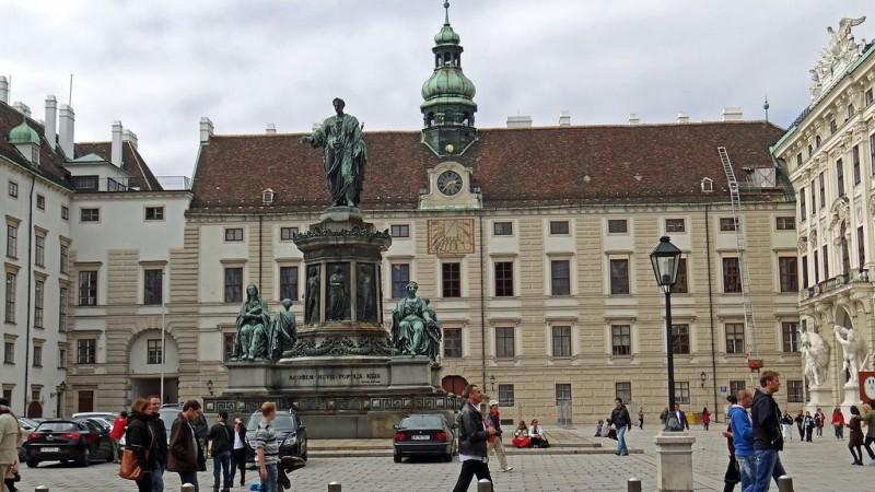 Поездка в Австрию и Баварию (отчет Веры)